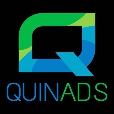 QuinAds Token on Twitter:
