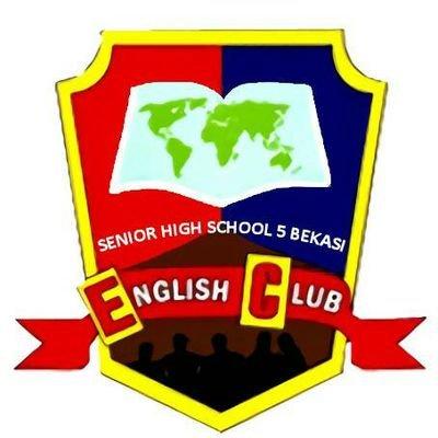 English Club SMAN 5 (@EnglishClub5) | Twitter
