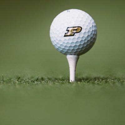 Purdue W Golf