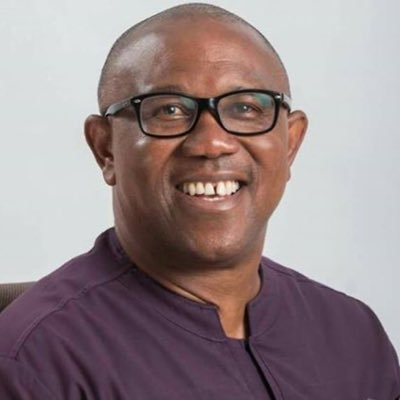 Peter Obi declares support for Adesina