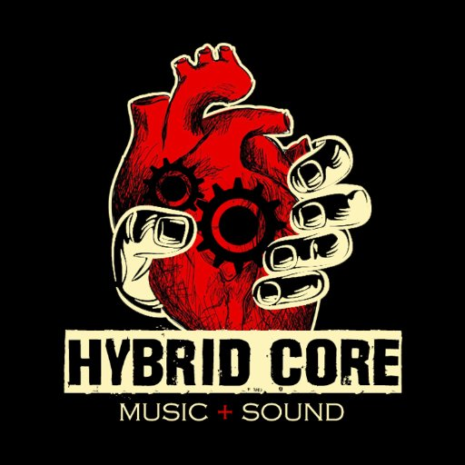 Hybrid Core Music + Sound on Twitter: