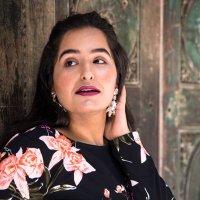 Megha Chadha ( @CrazyRage92 ) Twitter Profile
