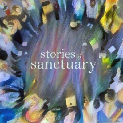 Stories of Sanctuary (@SanctuarySongs )