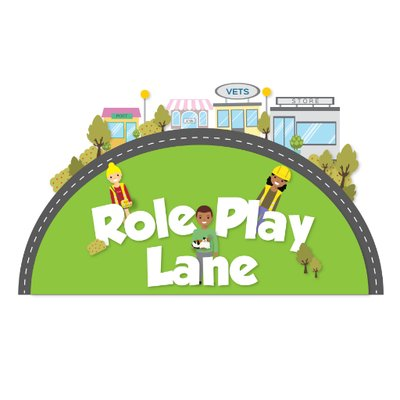 Role Play Lane on Twitter: