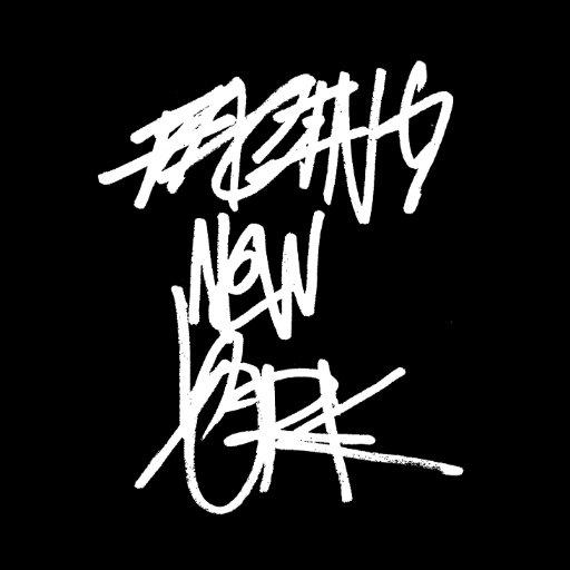 Facing New York on Twitter: