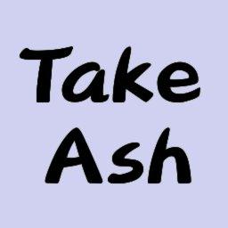Take Ash Takeash68k Twitter