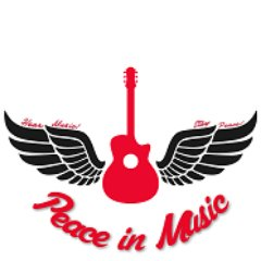 Peace in Music on Twitter: