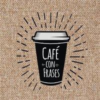 Cafe con Frases