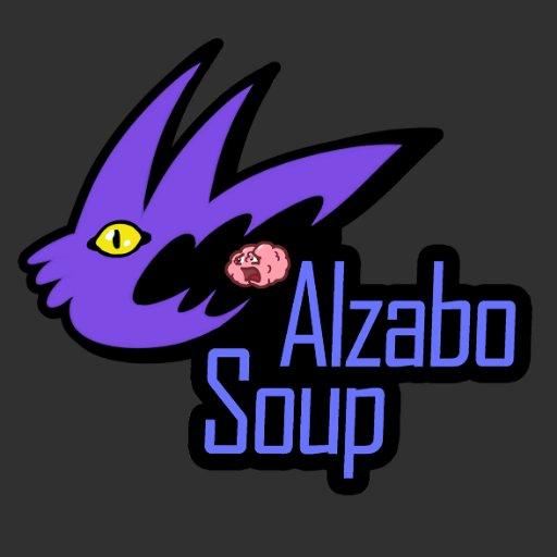 Alzabo Soup Podcast avatar