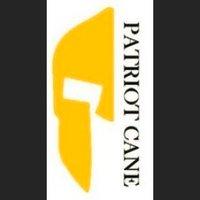 The Patriot Cane®