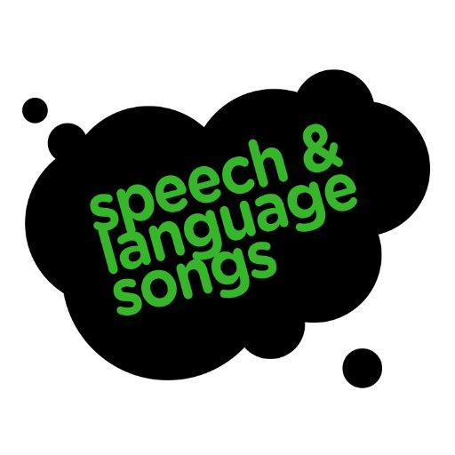 SpeechAndLanguageSongs