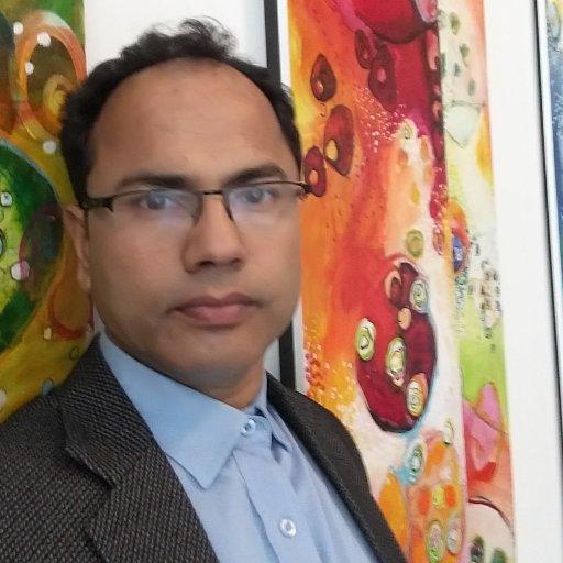 Dharam Uprety