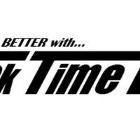 Track Time BMX