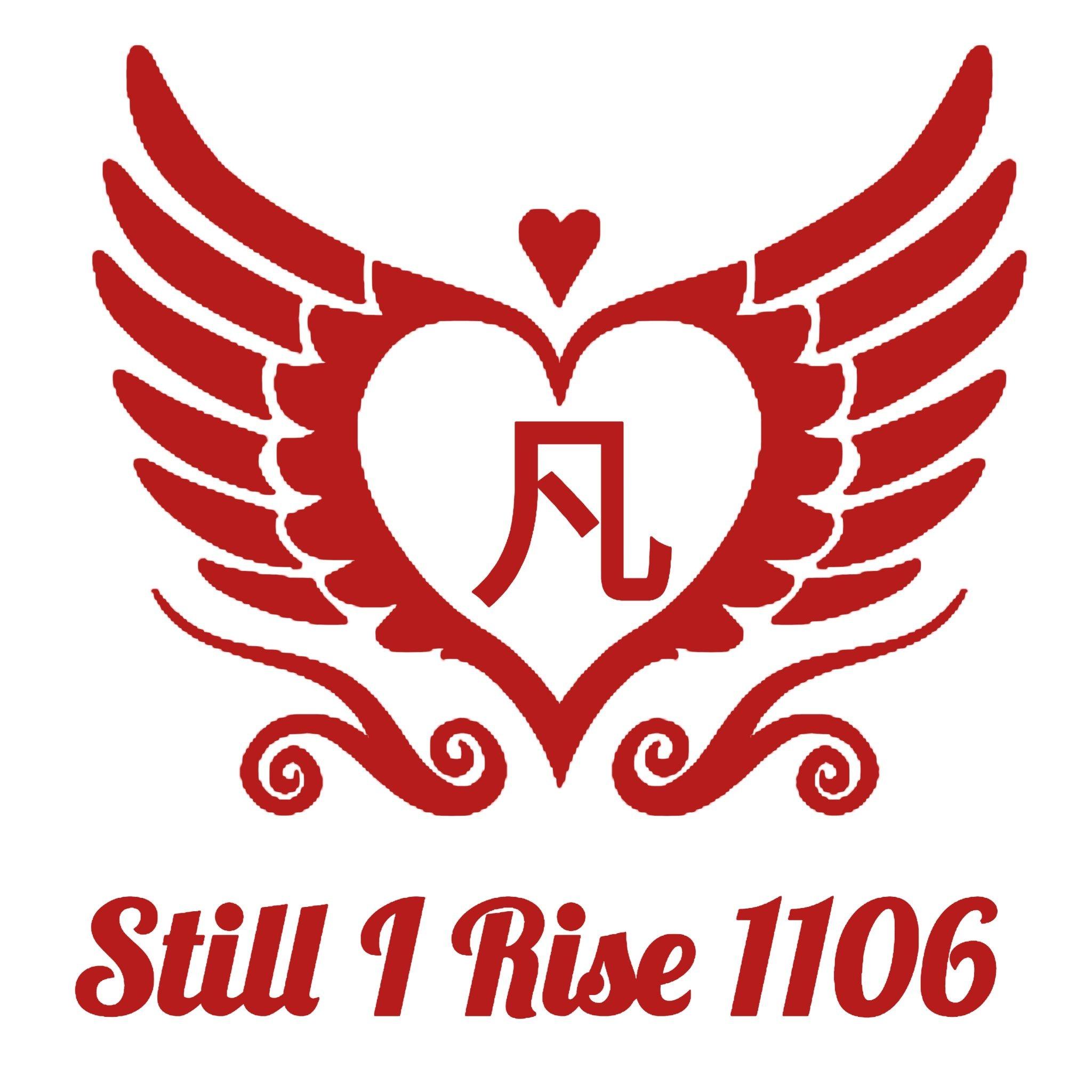 Still I Rise 1106