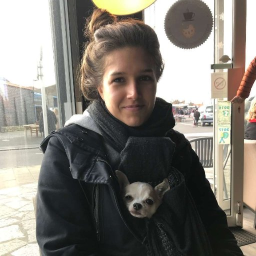 Marie's Photo