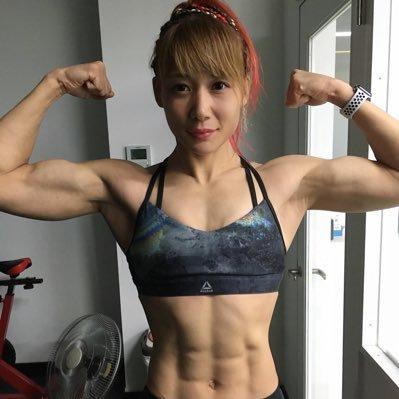 Kana Watanabe×渡辺華奈