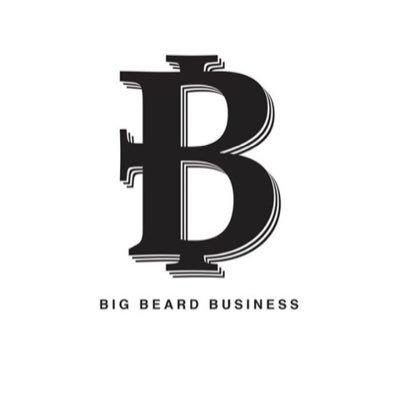 Big Beard Business on Twitter: