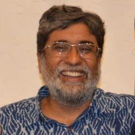 Murali Vasudevan