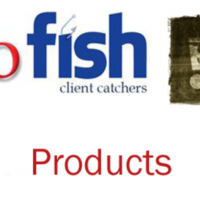 Go fish products gofishproducers twitter for Fishpond products