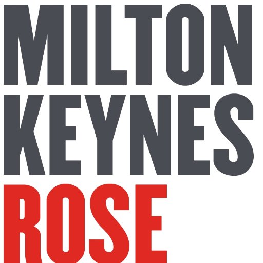 Milton Keynes Rose