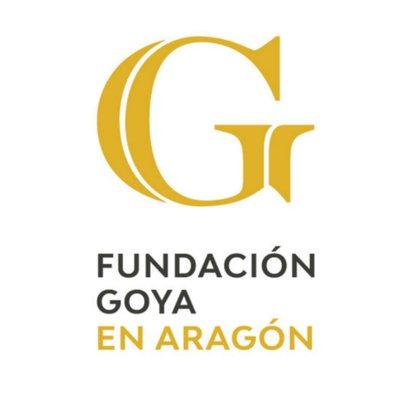 Fundación Goya en Aragón ( goyaenaragon)  ccd2564ec82
