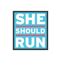 She Should Run (@SheShouldRun )