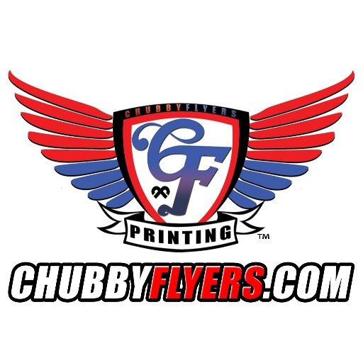 ChubbyFlyers com on Twitter: