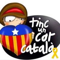 Raquel Cat   *   🎗 ❤️💙 #ViscaCatalunya #Barça