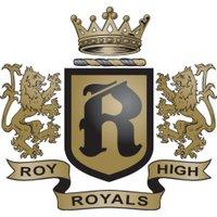 Roy High Admin