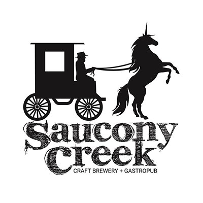 Kutztown Golden Bear | Saucony Creek Craft Brewery +