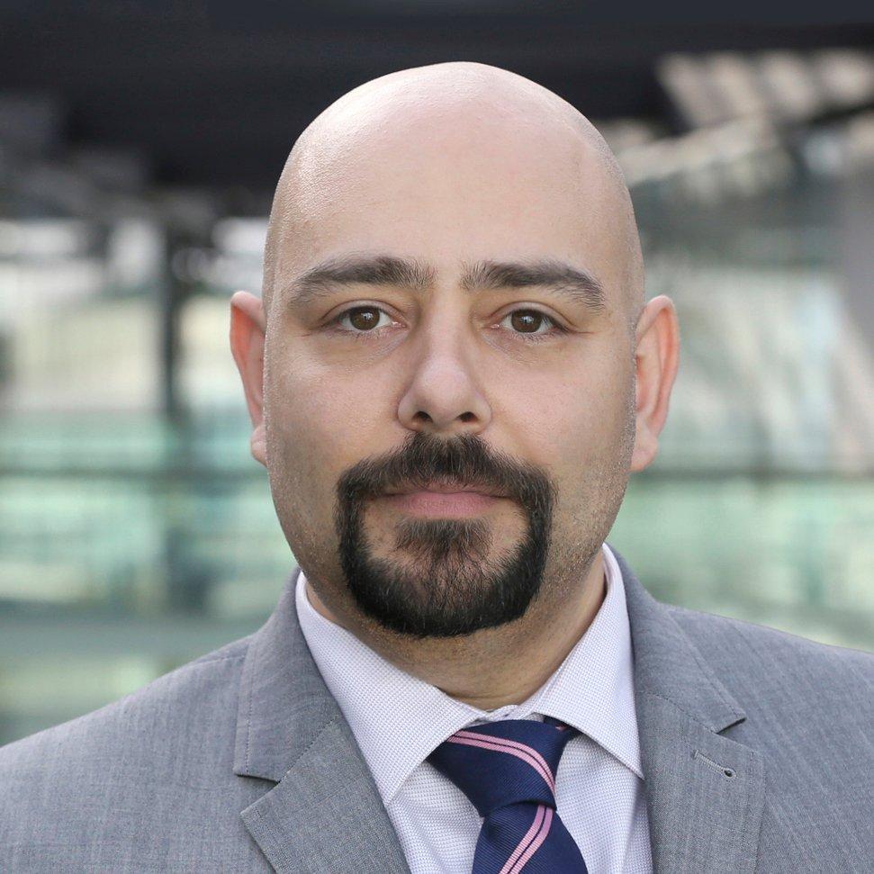 Grigorios Fragkos