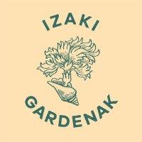 IzakiGardenak