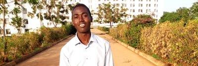 Yusuph Samwel Bahati