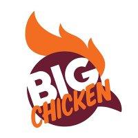 Big Chicken ( @BigChickenShaq ) Twitter Profile
