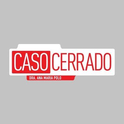 CasoCerradoTV