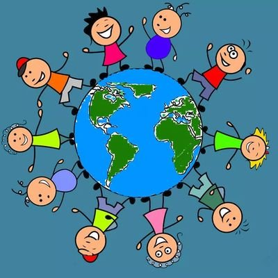 Descubrenos En Nuestro Mundo Infantil on Twitter: