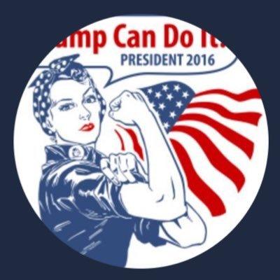 Latina For Trump  ™️  ❤️  🇺🇸