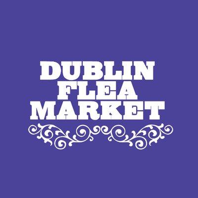 Dublin Flea Market (@DublinFlea) Twitter profile photo