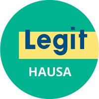 Legit.ng Hausa