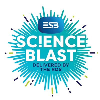 Image result for rds science blast award