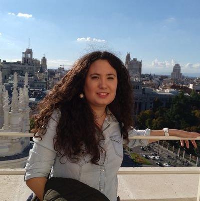 Lidia Gómez