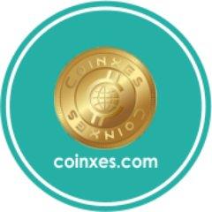 Hasil gambar untuk COINXES bounty