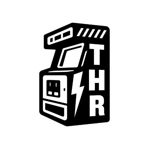 THR Games (@THRVideoGames )