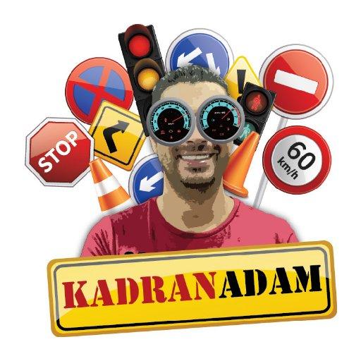 Kadran Adam