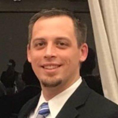 Sean Olson (@MrSeanOlson) Twitter profile photo