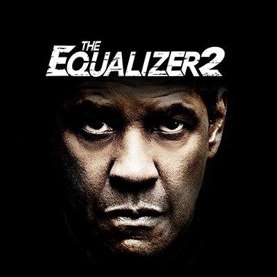 the equalizer (@theequalizer) twitter The Equalizer TV Show