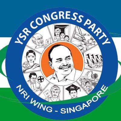 YSRCP Singapore on Twitter: