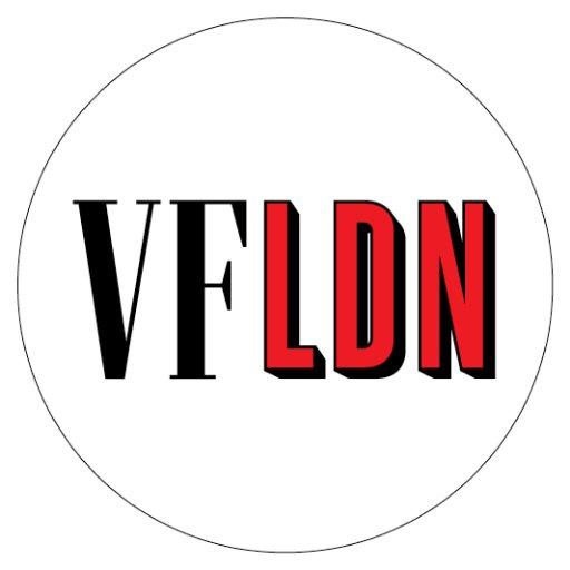 Vivian Grace Vanity Fair London