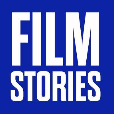 Film Stories (@filmstoriespod) Twitter profile photo