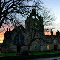 Aberdeen Uni Alumni